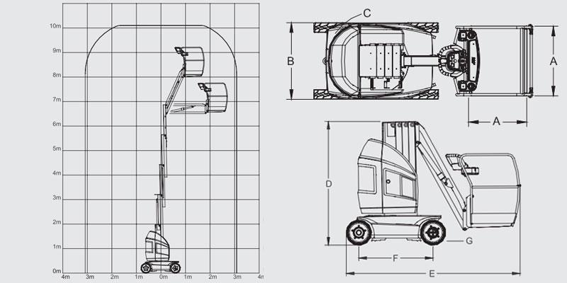 arbeitsbuehne-toucan-t10e-details
